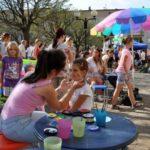 Piknik z profilaktyką, zabawą i muzyką! Czechowice-Dziedzice, woj. śląskie