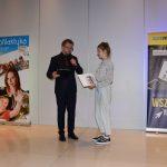 Wiktoria Rosiak - Miasto Kutno! Finał ZTU 2019