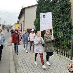 W Marszu z profilaktycznym przesłaniem! Przyrów, woj. śląskie